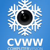 Computer Vision Winter Workshop logo