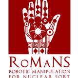 RoMaNS project logo