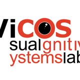 The new ViCoS Lab logo