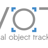 Visual Object Tracking Challenge logo